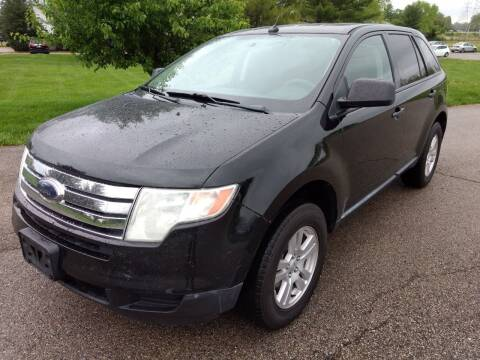 2008 Ford Edge for sale at CarZip in Indianapolis IN