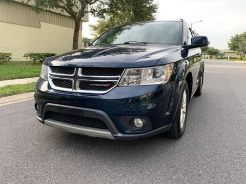 2014 Dodge Journey for sale at Presidents Cars LLC in Orlando FL