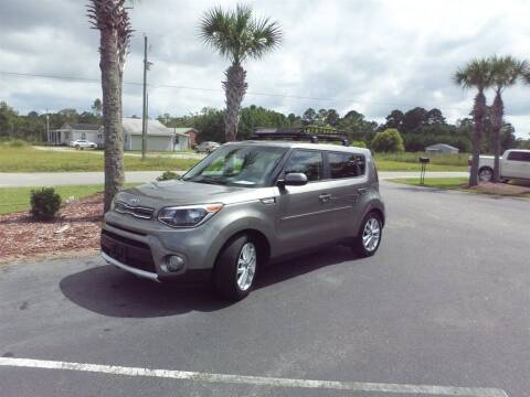 2018 Kia Soul for sale at First Choice Auto Inc in Little River SC