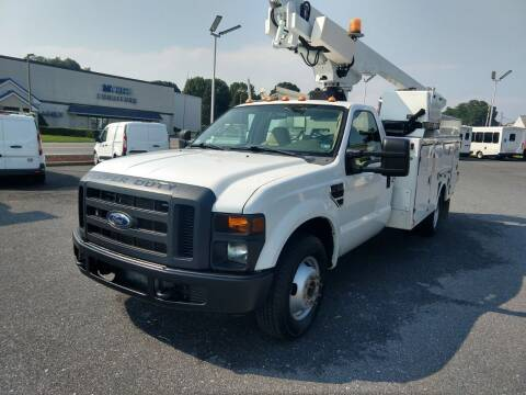 2008 Ford F-350 Super Duty for sale at Nye Motor Company in Manheim PA