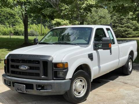 2010 Ford F-250 Super Duty for sale at Global Pre-Owned in Fayetteville GA