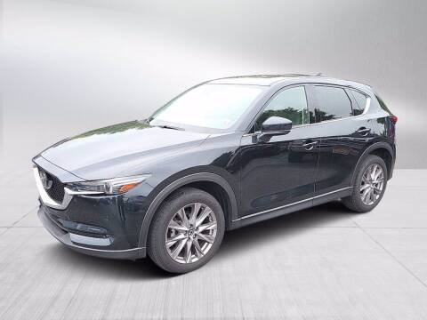 2020 Mazda CX-5 for sale at Fitzgerald Cadillac & Chevrolet in Frederick MD