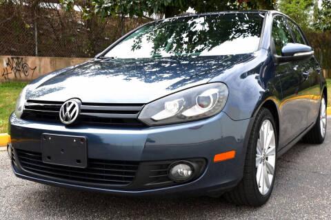 2013 Volkswagen Golf for sale at Prime Auto Sales LLC in Virginia Beach VA