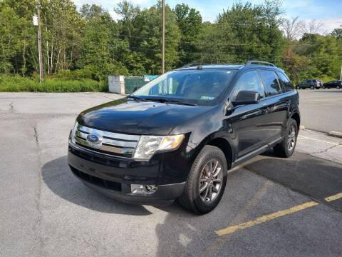 2008 Ford Edge for sale at 100 Motors in Bechtelsville PA