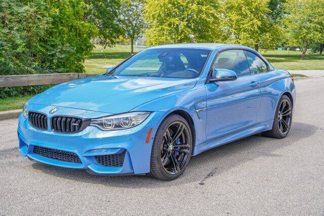 2015 BMW M4 for sale in Dublin, OH