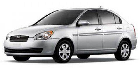 2006 Hyundai Accent for sale at Jeremy Sells Hyundai in Edmunds WA