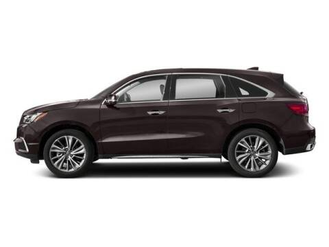 2018 Acura MDX for sale at FAFAMA AUTO SALES Inc in Milford MA