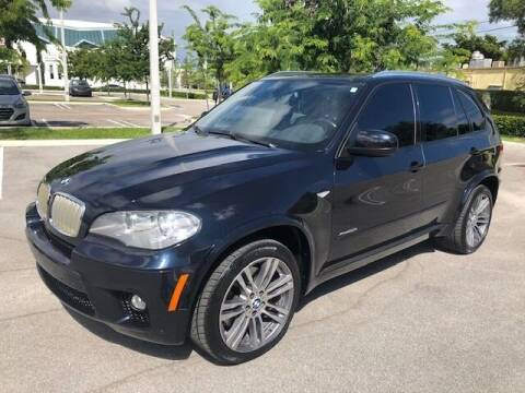 2012 BMW X5 for sale at Winners Autosport in Pompano Beach FL