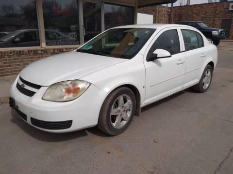 2006 Chevrolet Cobalt for sale at Second Chance Auto in Sioux Falls SD
