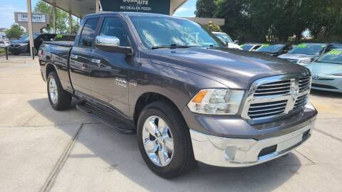 2016 RAM Ram Pickup 1500 for sale at Dunn-Rite Auto Group in Longwood FL