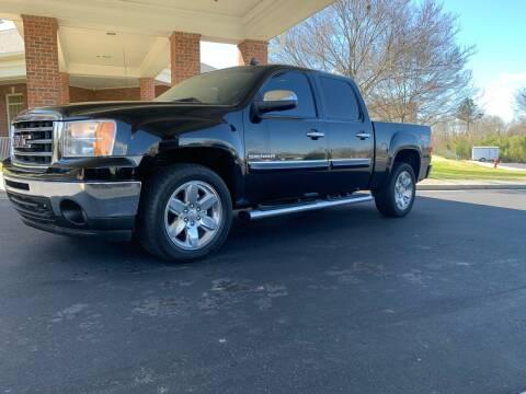 2012 GMC Sierra 1500 for sale at Madden Motors LLC in Iva SC