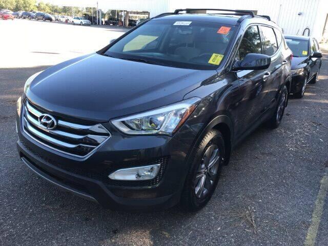 2015 Hyundai Santa Fe Sport for sale at Adams Auto Group Inc. in Charlotte NC