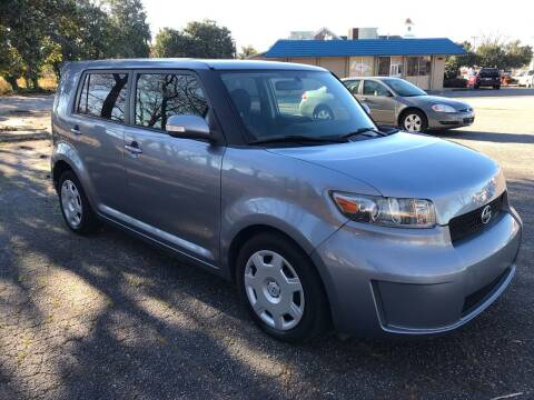 2010 Scion xB for sale at Cherry Motors in Greenville SC