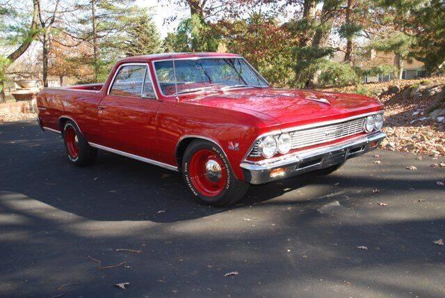 1966 Chevrolet El Camino for sale in East Peoria, IL