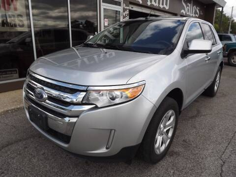 2011 Ford Edge for sale at Arko Auto Sales in Eastlake OH