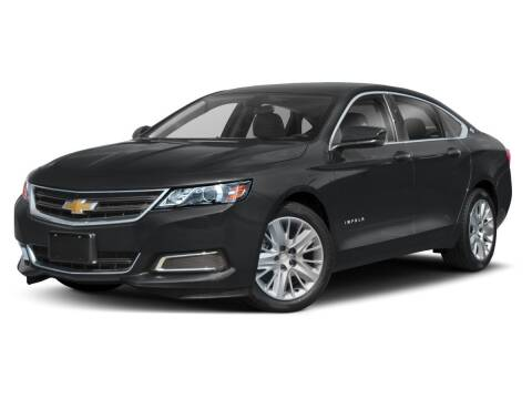 2019 Chevrolet Impala for sale at Legend Motors of Waterford - Legend Motors of Ferndale in Ferndale MI