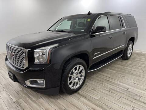 2017 GMC Yukon XL for sale at TRAVERS GMT AUTO SALES - Traver GMT Auto Sales West in O Fallon MO