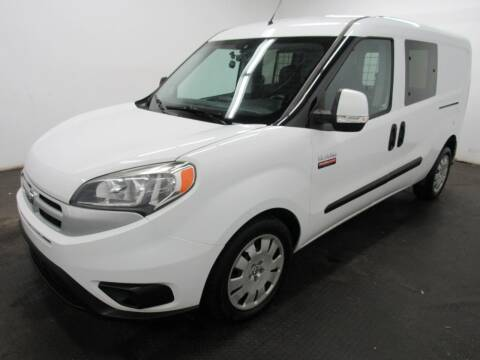 2016 RAM ProMaster City Wagon for sale at Automotive Connection in Fairfield OH
