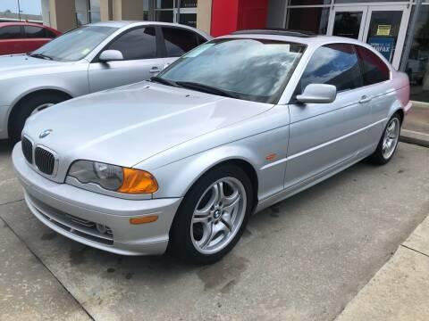 2001 BMW 3 Series for sale at Thumbs Up Motors in Warner Robins GA