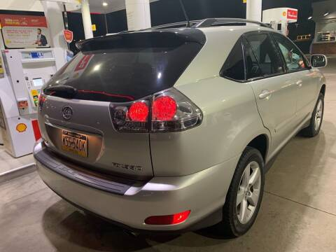 2006 Lexus RX 330 for sale at Trocci's Auto Sales in West Pittsburg PA