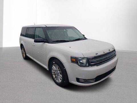 2014 Ford Flex for sale at Jimmys Car Deals in Livonia MI