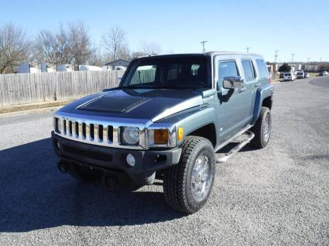 2007 HUMMER H3 for sale at Memphis Truck Exchange in Memphis TN