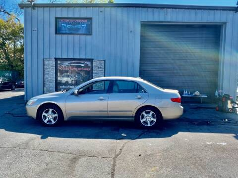 2005 Honda Accord for sale at Access Auto Brokers in Hagerstown MD