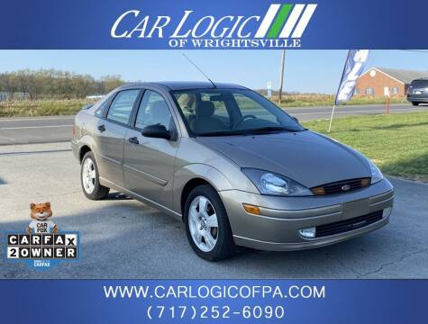 2003 Ford Focus for sale at Car Logic in Wrightsville PA