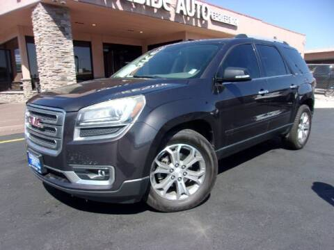 2015 GMC Acadia for sale at Lakeside Auto Brokers in Colorado Springs CO
