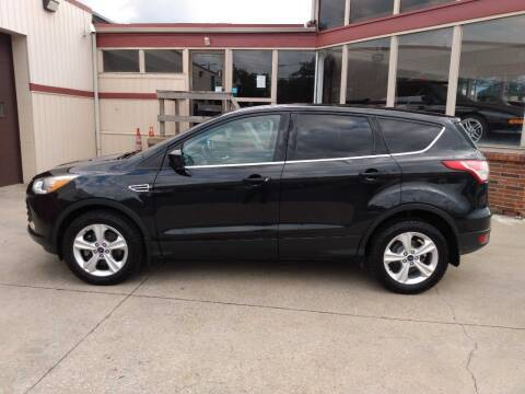 2015 Ford Escape for sale at MR Auto Sales Inc. in Eastlake OH