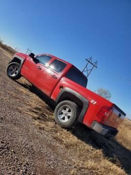 2007 Chevrolet Silverado 1500 for sale at Born Again Auto's in Sioux Falls SD