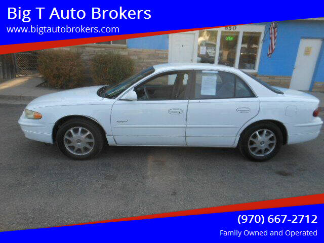 used 1999 buick regal for sale carsforsale com used 1999 buick regal for sale