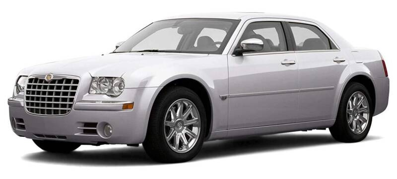 2007 Chrysler 300 for sale at Bri's Sales, Service, & Imports in Long Beach CA