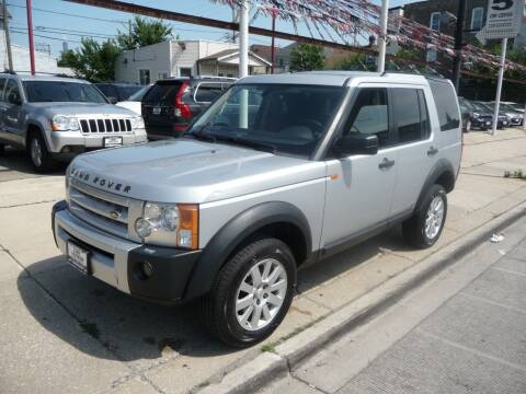 2005 Land Rover LR3 for sale at Car Center in Chicago IL