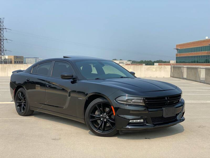 2016 Dodge Charger for sale at Car Match in Temple Hills MD