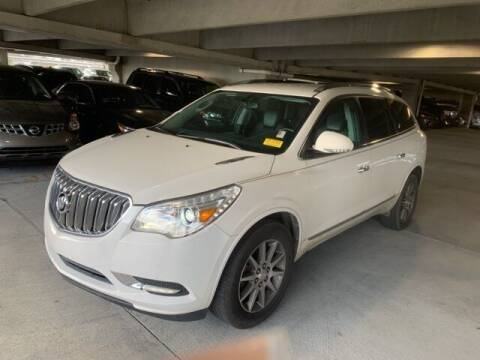 2014 Buick Enclave for sale at Southern Auto Solutions-Jim Ellis Hyundai in Marietta GA