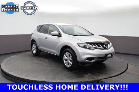 2014 Nissan Murano for sale at M & I Imports in Highland Park IL