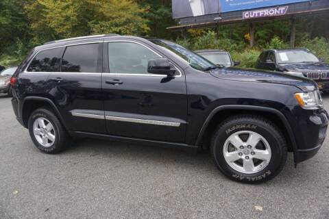 2011 Jeep Grand Cherokee for sale at Bloom Auto in Ledgewood NJ