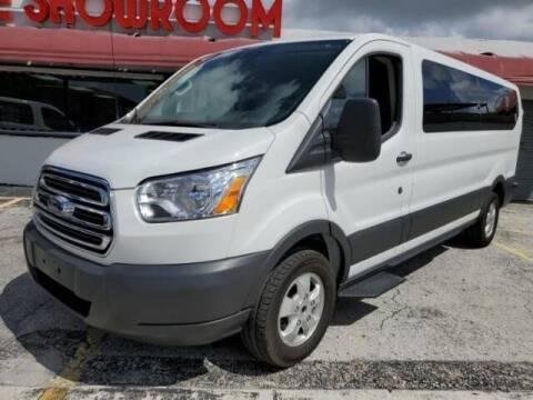 2018 Ford Transit Passenger for sale at Tim Short Auto Mall in Corbin KY
