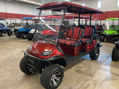 2021 ICON I60L for sale at Columbus Car Warehouse in Columbus OH