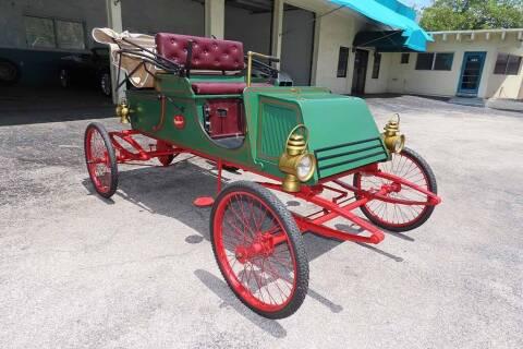 1901 Oldsmobile Rambler for sale at Progressive Motors in Pompano Beach FL