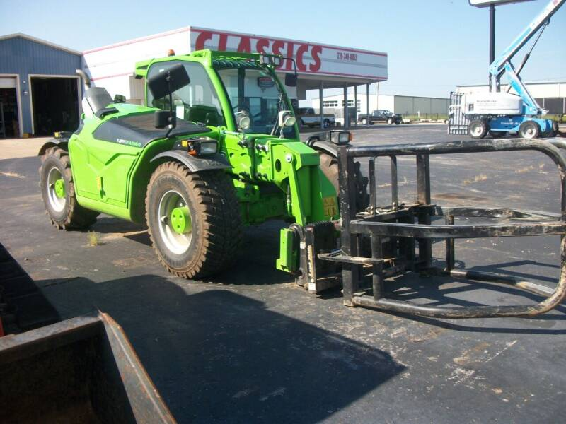 2019 Merlo  TF30 Telehandler for sale at Classics Truck and Equipment Sales in Cadiz KY