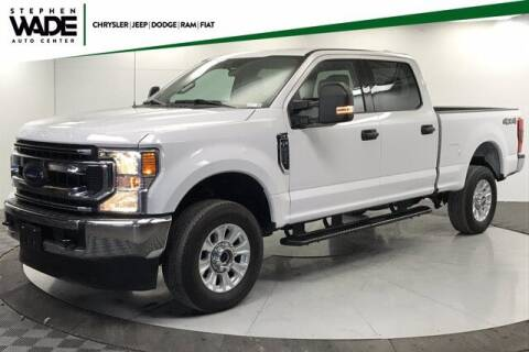2020 Ford F-250 Super Duty for sale at Stephen Wade Pre-Owned Supercenter in Saint George UT