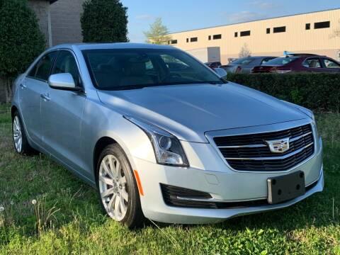 2017 Cadillac ATS for sale at Essen Motor Company, Inc in Lebanon TN