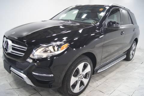 2018 Mercedes-Benz GLE for sale at Sacramento Luxury Motors in Carmichael CA