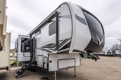 2021 KZ VENOM for sale at TRAVERS GMT AUTO SALES - Traver GMT Auto Sales West in O Fallon MO