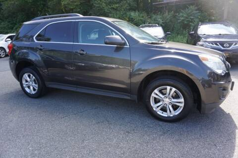 2014 Chevrolet Equinox for sale at Bloom Auto in Ledgewood NJ