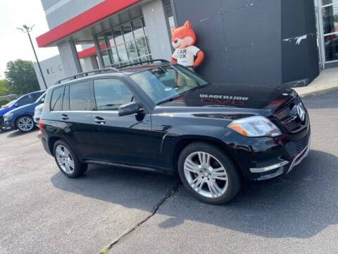 2013 Mercedes-Benz GLK for sale at Car Revolution in Maple Shade NJ