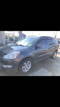 2011 Chevrolet Traverse for sale at Wildcat Used Cars in Somerset KY