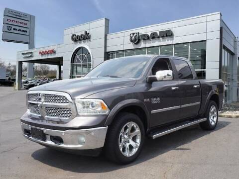 2017 RAM Ram Pickup 1500 for sale at Ron's Automotive in Manchester MD